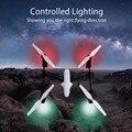 HOT RC Drone Com Câmera de 720 P Wi-fi Deformação Quadcopter FPV 2.4 GHz 4CH 6 Eixos Giroscópio de Controle Remoto Brinquedos Dron Q333 helicóptero