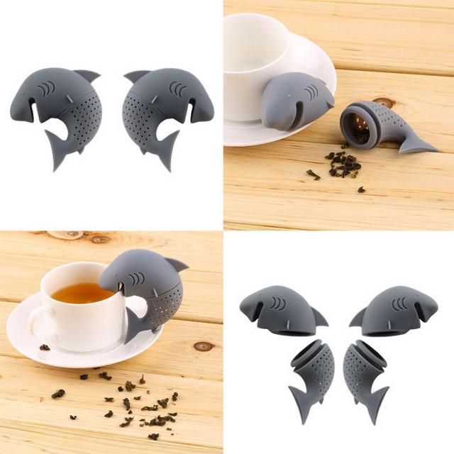Shark Tea Infuser
