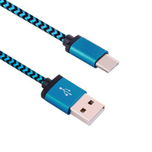 USB-C 3.1 Type C Male to USB 2.0 A Male Data Cable for Onepl