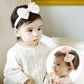 1 pc Do Bebê Dos Miúdos Da Menina Bebe vestido de Lantejoula Estrela Supremo Headband Infantil Meninas Headbands Faixa de Cabelo Acessórios Adereços Fotografia