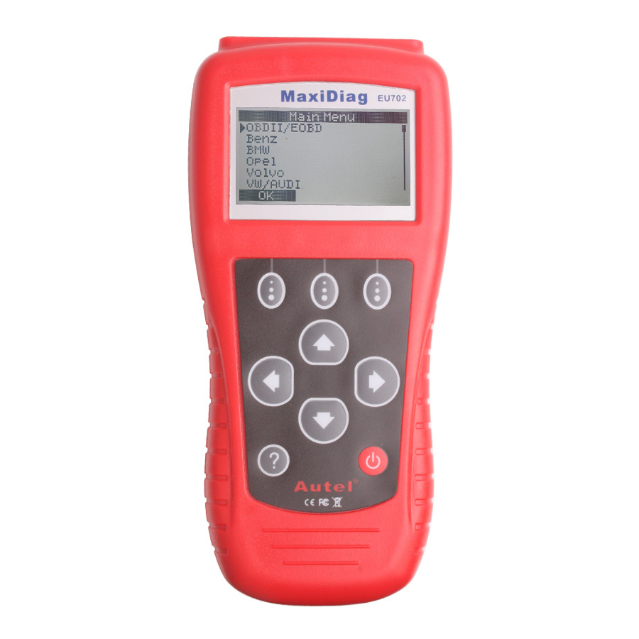 Aliexpress com buy autel maxidiag eu702 obd2 ii eobd code scanner reader from reliable autel maxidiag eu702 suppliers on obd2shop