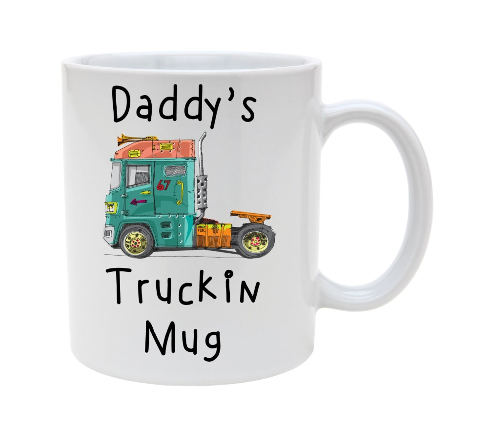 <font><b>monsters</b></font> <font><b>truck</b></font> Mug digger mug caravan Tea <font><b>Cups</b></font> home decal milk <font><b>cup</b></font> wine beer friend gifts novelty <font><b>cups</b></font> Anniversary Gift