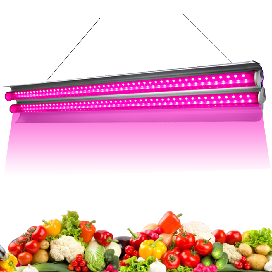 Full Spectrum 100W Led For Plants Grow Lamp Light Indoor Strip Growth Lamp Growing Tent Fitolampy Phyto Seed Flower Growth Light