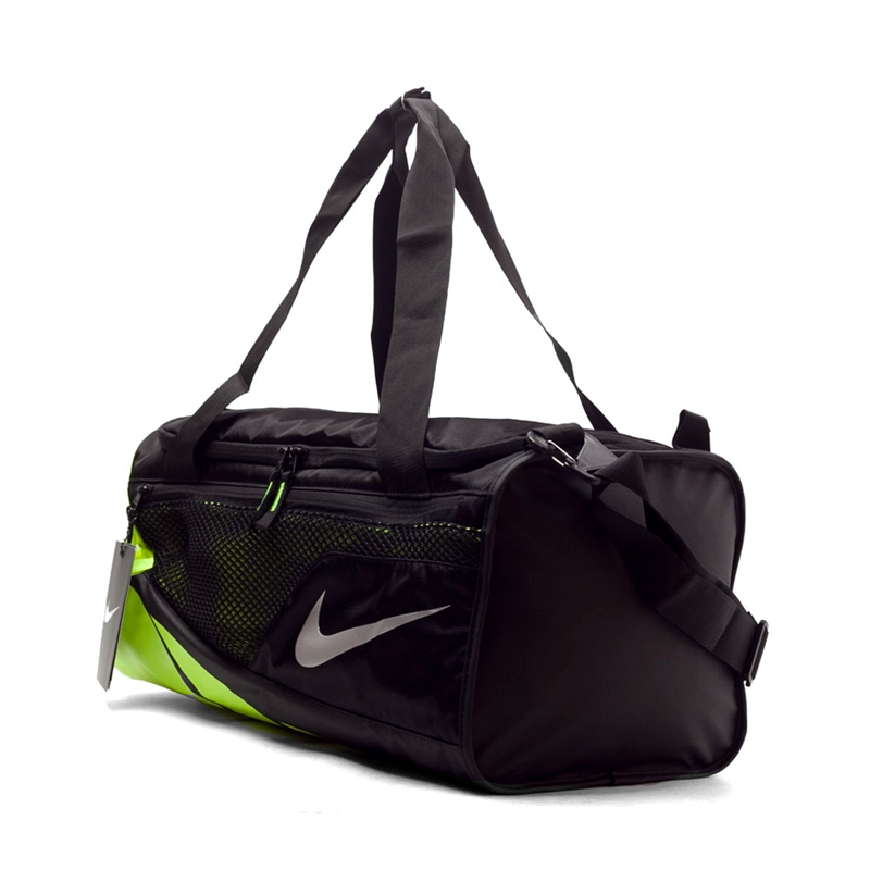 Original New Arrival NIKE VAPOR MAX AIR DUFFEL SMALL 2.0 Unisex Handbags  Sports Bags -in Training Bags from Sports   Entertainment on Aliexpress.com  ... cb20c438c