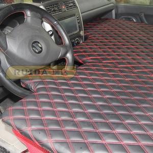 Double Single Car bed, folding board bed car for Suzuki Jimny