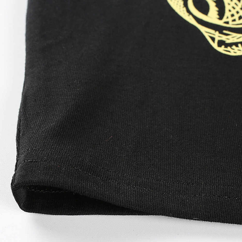 2018 חדש קיץ סקסי יבול צמרות עבור נשים רצועות שרוולים חולצה דפוס כושר הדוק טנק חולצות קצוץ Feminino # YL1