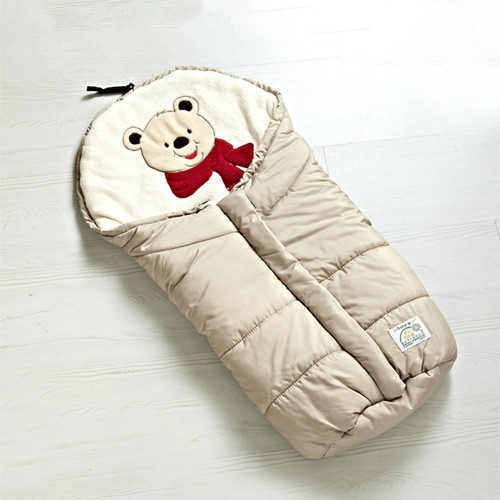 Envelope-For-Newborns-Waterproof-Baby-Sleeping-Bag-Winter-Baby-Sleepsack-For-Stroller-Cart-Blanket-Swaddle-Infant-Fleabag-4