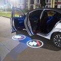 2x Led Двери Автомобиля Логотип Света Призрак Тени Света Для Suzuki Swift Sx4 Grand Vitara Альто Jimny Всплеск Самурай Bandit Gsxr Hayabusa
