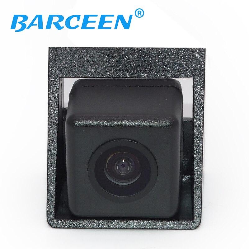CCD Car Reverse kamera a Ssangyong új Actyon Korando hátrameneti hátsó nézet parkoló kamera éjszakai látás ingyenes szállítás