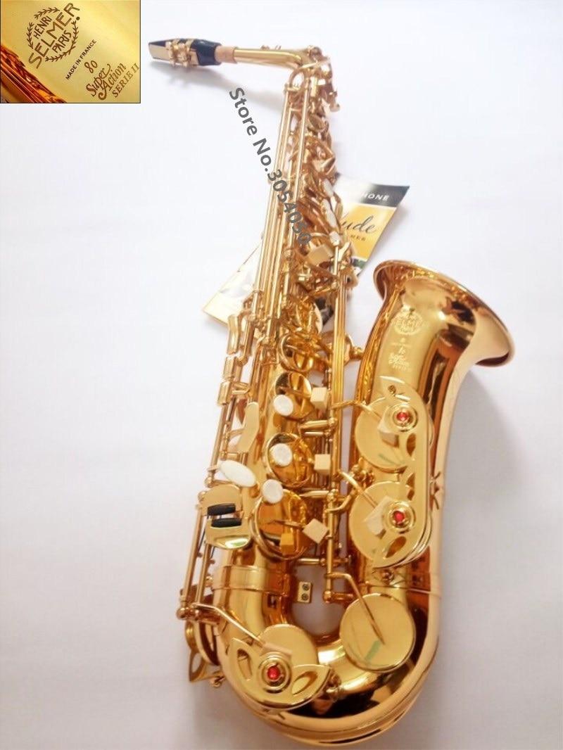 Real Picture Shoot Hot New Selmer 802 Alto Saxophone E flat Playing Musical Instruments Sale Alto Saxophone & Fitting palo alto palo alto original motion picture score by devonte hynes lp