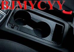 BJMYCYY darmowa wysyłka Auto uchwyt na napoje wody naklejki dla Chevrolet Captiva 2011 2012 2013