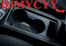 BJMYCYY envío libre sostenedor de la bebida del agua Auto pegatinas para Chevrolet Captiva 2011 2012 2013