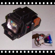 VT75LP / LV-LP24 / 50025478 Replacement Original Projector Lamp for Canon LV-7240 LV-7245 LV-7255