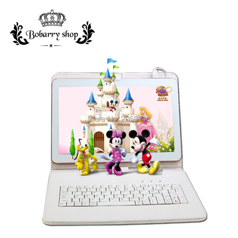 BOBARRY 10 1 inch Octa Core 3G 4G Lte tablet pc 1280 800 4GB RAM 128GB