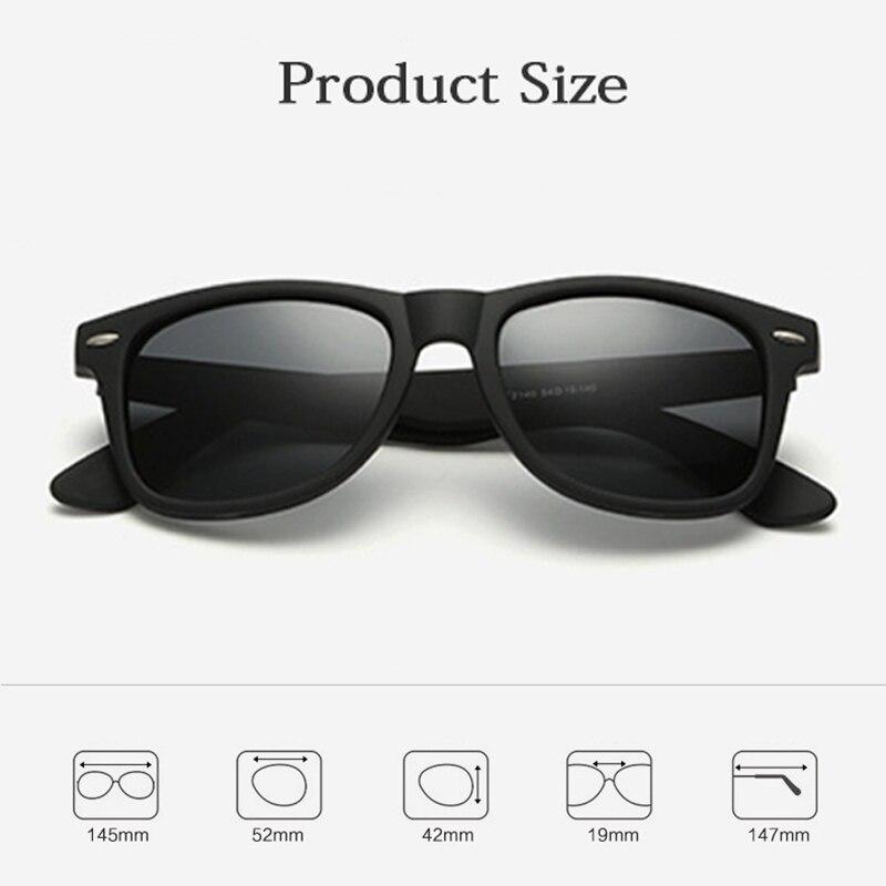 Mode Sonnenbrillen Männer Polarisierten Sonnenbrillen Fahren Spiegel ...