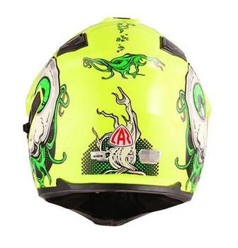 Casco Da Bici Bluetooth | Bluetooth Moto Cross Caschi Doppia Visiera Moto Rbike ATV Dirt Bike Casco Moto Casco Capacete Moto Casco Cross WANLI Marche 168