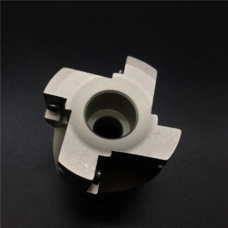 BAP400R 400R 50 22 Portautensile per frese Tasca per sgrossatura - Macchine utensili e accessori - Fotografia 3
