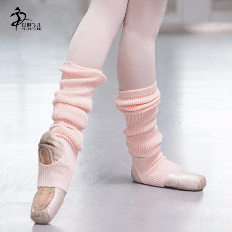 New Arrival Ballet Dancing Socks  2pairs free shipping/Girls Ballet Clothes/Ballet Warm Socks