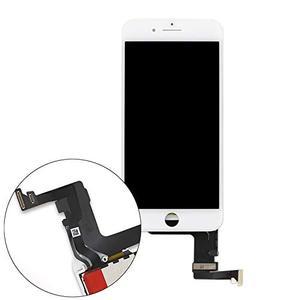 Image 5 - 1 pièces LCD pour iPhone 7 7plus 8 8plus LCD écran tactile assemblée remplacement bon 3D tactile livraison gratuite