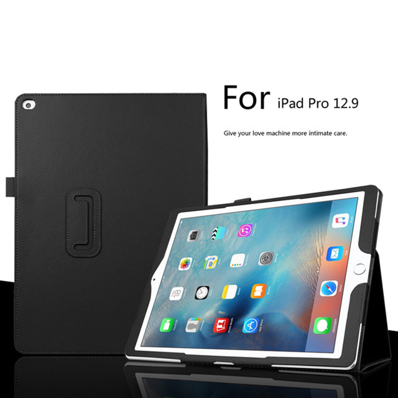 Tablet Cases for Apple iPad Pro 12.9 inch  Case Flip Stand PU Leather Cover for iPad Pro 12.9 inch Tablet Protective Case
