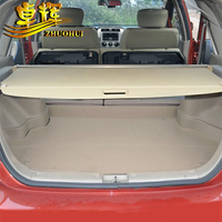 For Suzuki Liana 2007 2016 Rear Cargo Cover privacy Trunk Screen Security Shield shade Auto Accessories