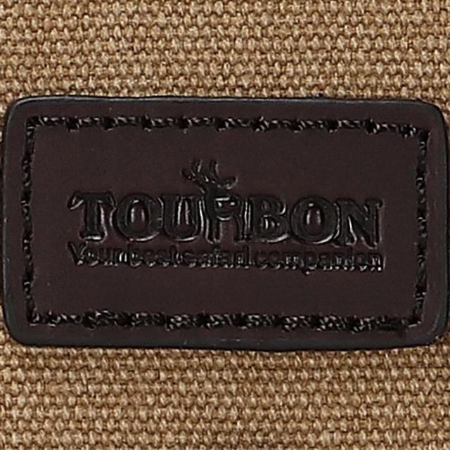 Tourbon-Patruuntasku lupaikkunalla .308