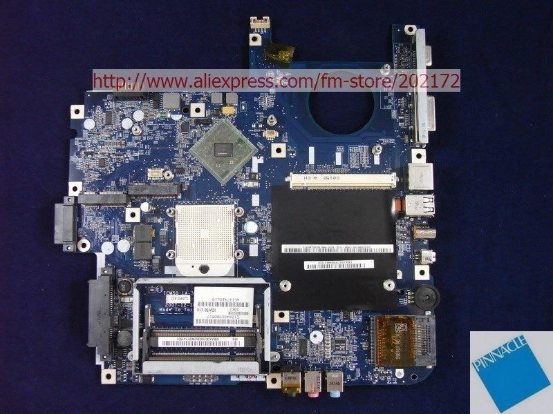 MBAK302005 Carte Mère pour Acer aspire 5520 5520g ICW50 L15 LA-3581P