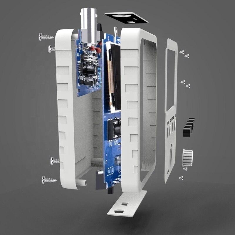Osciloscópio Completo Montado com P6020 BNC Sonda Padrão