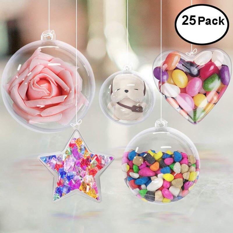 Clear Plastic Balls1