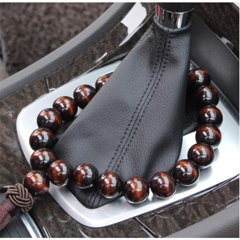 Car Mirror Hanging Pendant Car Stall Beads Rosewood Buddha Bracelet Rearview Suspension Interior Decoration Buddha Beads For Man tungsten alloy steel woodworking router bit buddha beads ball knife beads tools fresas para cnc freze ucu wooden beads drill