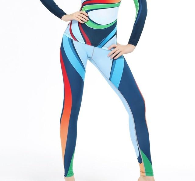 2016 Women Fitness Yoga Pants Best Quality Ladies Yoga