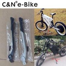 Новейшая подставка подходит только для Leili Enduro Электрический велосипед Ebike рама