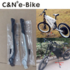 2017 Newest Kickstand Only Fit For Leili Enduro Ebike Electric Bike Frame
