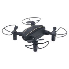 Wifi FPV HD Camera Quadcopter with 668A7 2.4G Folding RC Drone Altitude Hold Headless Mode RC Quadcopter Drone Profissional
