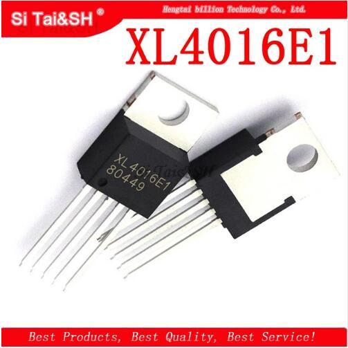 1pcs/lot XL4016E1 XL4016 TO220 New Original