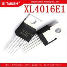1 pçs/lote XL4016E1 XL4016 TO220 original novo