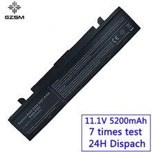 GZSM ноутбук Батарея R428 для SAMSUNG R580 R540 R530 R429 R520 R522 R528 R420 R425 R780 R525 AA-PB9NC6B AA-PB9NS6B Батарея