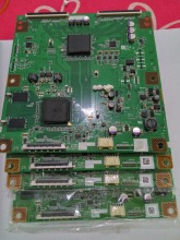 4353TP CPWBX RUNTK (ZA/ZB/ZC/ZD/ZE/ZZ) Logic board CPWBX4353TP RUNTK4353TP pls confrim Z? you need T-CON connect board 6870c 0195a logic board t con for lc320wxn saa1
