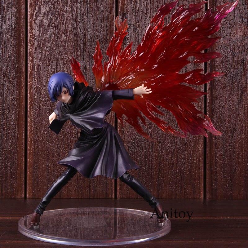 Anime Tokyo Ghoul:re Touka Kirishima PVC Figure Statue New Toy  No Box 26cm