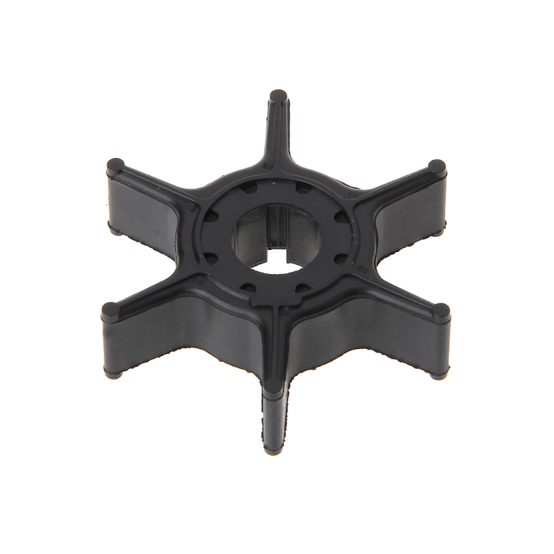 2019 New Hot New 1 Pc Water Pump Impeller For 8-20 Hp Yamaha Outboard 63V-44352-01-00 Sierra 18-3040 High Quality