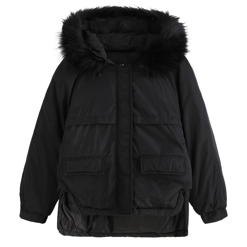 Warm Fur Coats Winter 16