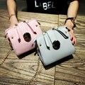 2016 моды конфеты цвет заклепки цепи сумка мини мобильный телефон маленький сумка женская маленькая сумка многоцветный t-568