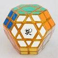 Brand New DaYan Gem Cube III Magic Cube Velocidade Enigma Cubos Brinquedos Educativos para Crianças dos miúdos