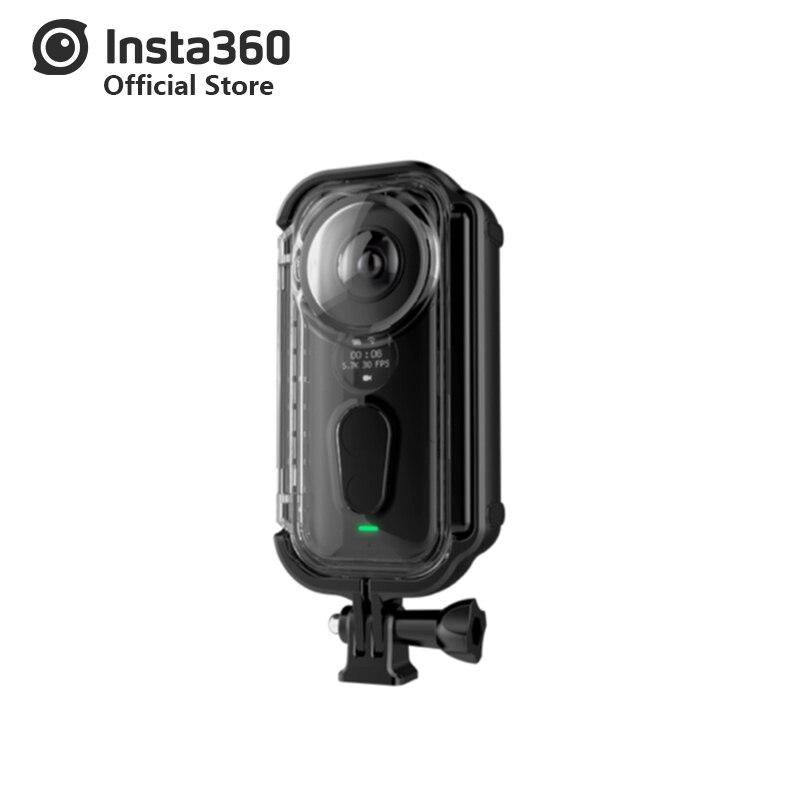 Boîtier Venture pour caméra Insta360 ONE X - 2