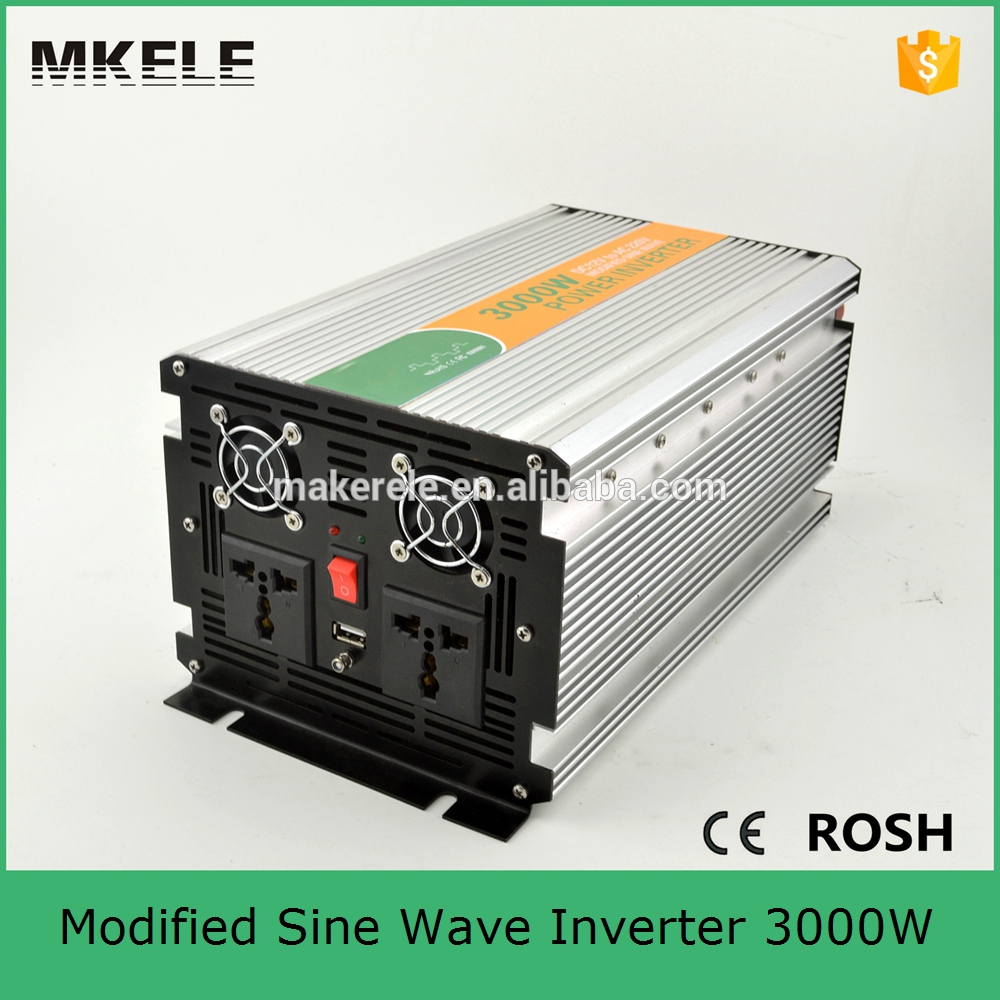 MKM3000-482G high inverter efficiency 3000 w power inverter 3000 watts 48v 230vac power inverters for camping 6es5 482 8ma13