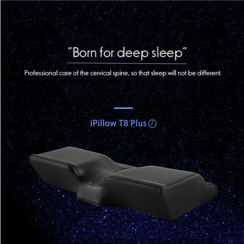 Newly Ergonomic Design Memory Foam Cervical Neck Pillow Comfortable Cosmetology Bed Sleeping Magic Eyelash Extension Pillow