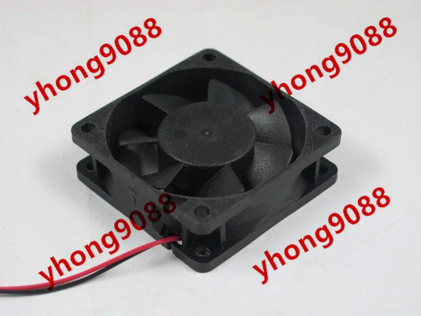 Emacro Y.S.TECH FD126020HS DC 12V 0.16A    60X60X20mm Server Square  Fan emacro for nonoise a8025h24b server square fan dc 24v 0 095a 80x80x25mm 2 wire