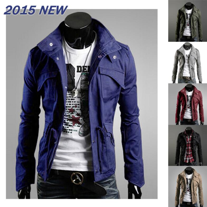 Mens Winter Coat Sale Promotion-Shop for Promotional Mens Winter ...