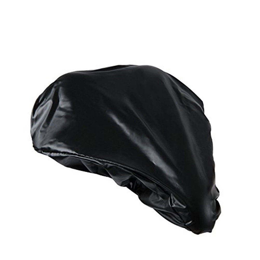 Waterproof Bike Seat Protective Case Front Tube Cover Saddle Pannier Rear Rain Cover Rainproof Bicycle Seat Cover Bike Accessory