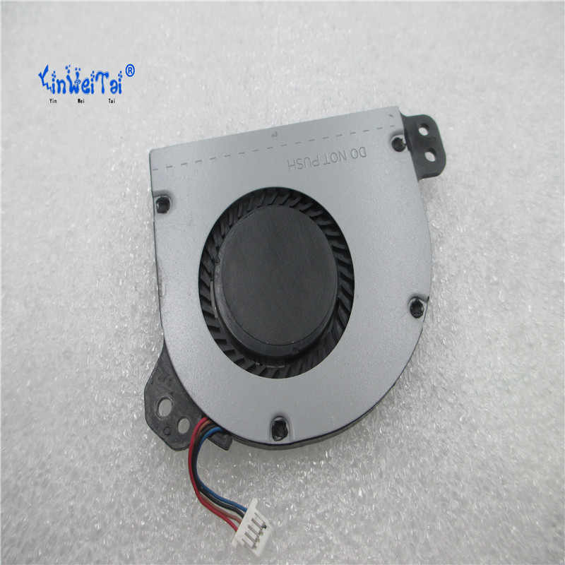 For Panasonic G61C0001F210 UDQFC55Y1DT0 DC5V 0.34A Toshiba Laptop CPU Cooling Fan